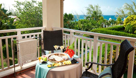 Image showcasing Caribbean Luxury Oceanview (LX)