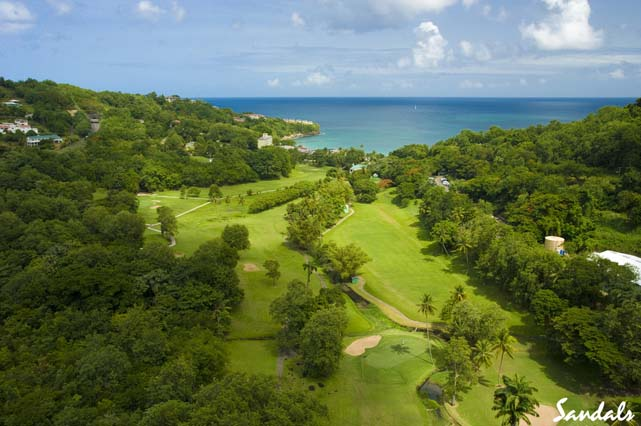 Sandals Regency La Toc Golf Resort Amp Spa Westjet