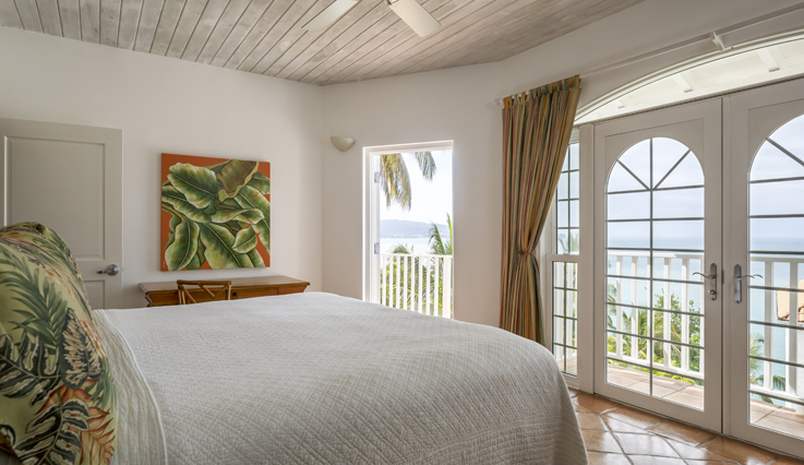 Showing slide 3 of 3 in image gallery, Premium Two Bedroom Ocean View Villa