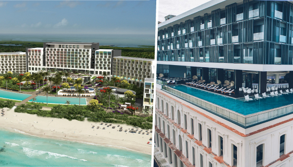 Image showcasing Iberostar Grand Packard and Iberostar Selection Bella Vista Varadero Combo - Split Stay 5