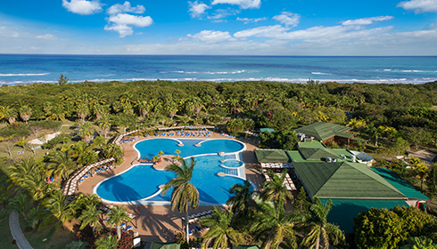 Showing Blau Varadero Hotel feature image