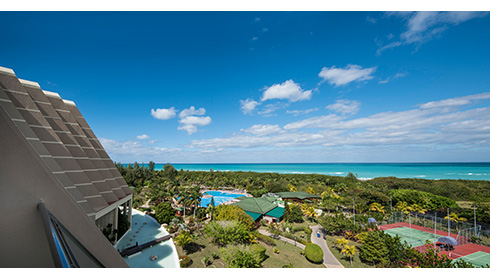 Showing slide 5 of 17 in image gallery for Blau Varadero Hotel