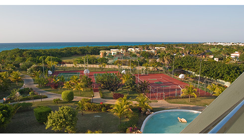 Showing slide 7 of 17 in image gallery for Blau Varadero Hotel