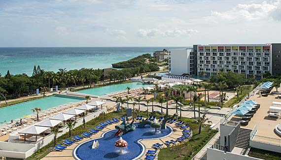 Showing Iberostar Selection Bella Vista Varadero feature image