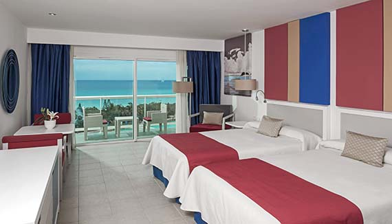 Image showcasing Star Prestige Sea View