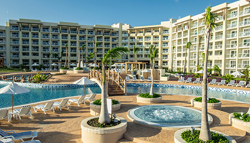 Showing Meliá Marina Varadero feature image