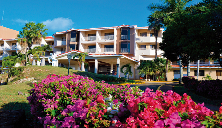 Showing Labranda Varadero Resort  feature image
