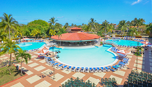Showing Be Live Experience Varadero feature image
