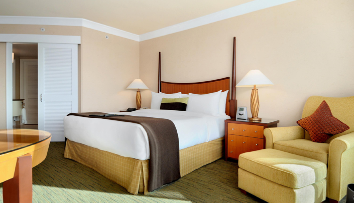 Image showcasing Fairmont Room