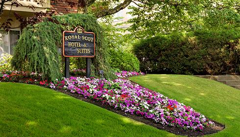 Royal Scot Hotel Victoria Reviews