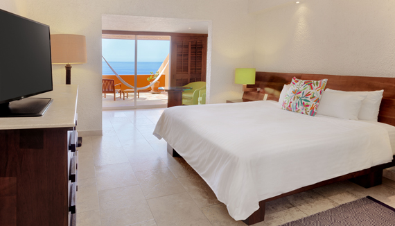 Image showcasing Brisas Beach Club