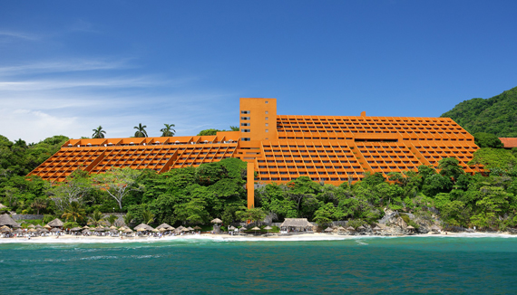 Showing Las Brisas Ixtapa feature image