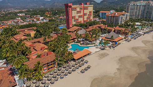 Image représentative de l'hôtel Holiday Inn Resort Ixtapa