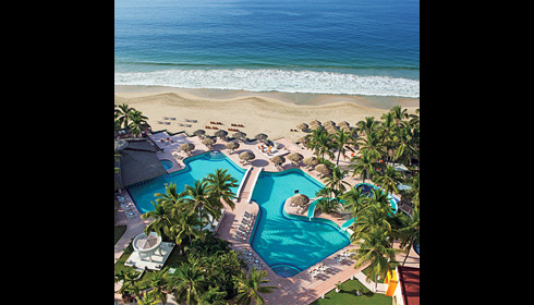 Showing slide 10 of 17 in image gallery for Sunscape Dorado Pacifico Ixtapa