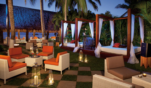 Sunscape Dorado Pacifico Ixtapa - services - Tamarindo Restaurant