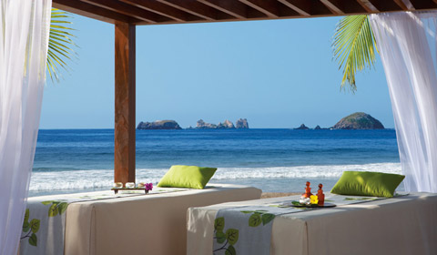 Showing slide 13 of 17 in image gallery for Sunscape Dorado Pacifico Ixtapa
