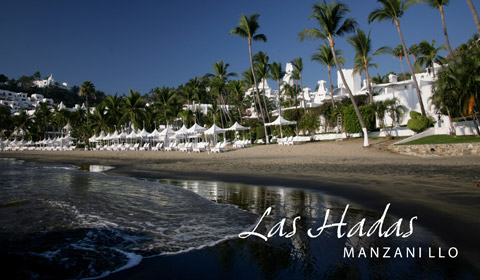 Showing slide 21 of 35 in image gallery for Hotel Las Hadas Golf Resort and Marina