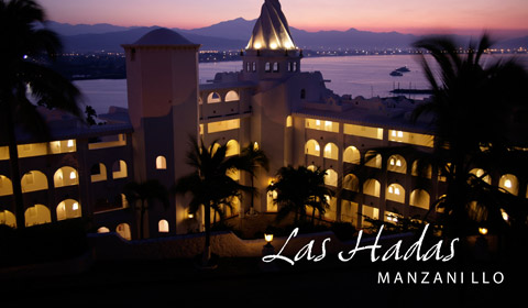 Showing slide 19 of 35 in image gallery for Hotel Las Hadas Golf Resort and Marina