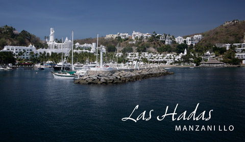 Showing slide 31 of 35 in image gallery for Hotel Las Hadas Golf Resort and Marina
