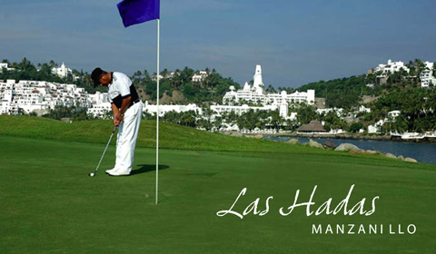 Showing slide 20 of 35 in image gallery for Hotel Las Hadas Golf Resort and Marina
