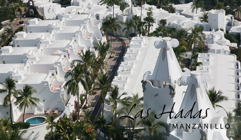 Showing slide 33 of 35 in image gallery for Hotel Las Hadas Golf Resort and Marina