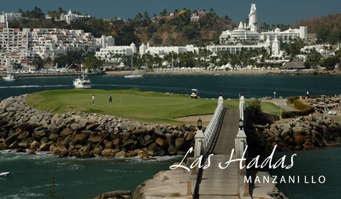 Showing slide 26 of 35 in image gallery for Hotel Las Hadas Golf Resort and Marina