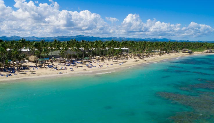 All inclusive vacations plus flights