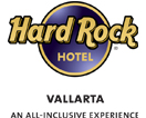 Hard Rock Hotel Vallarta logo