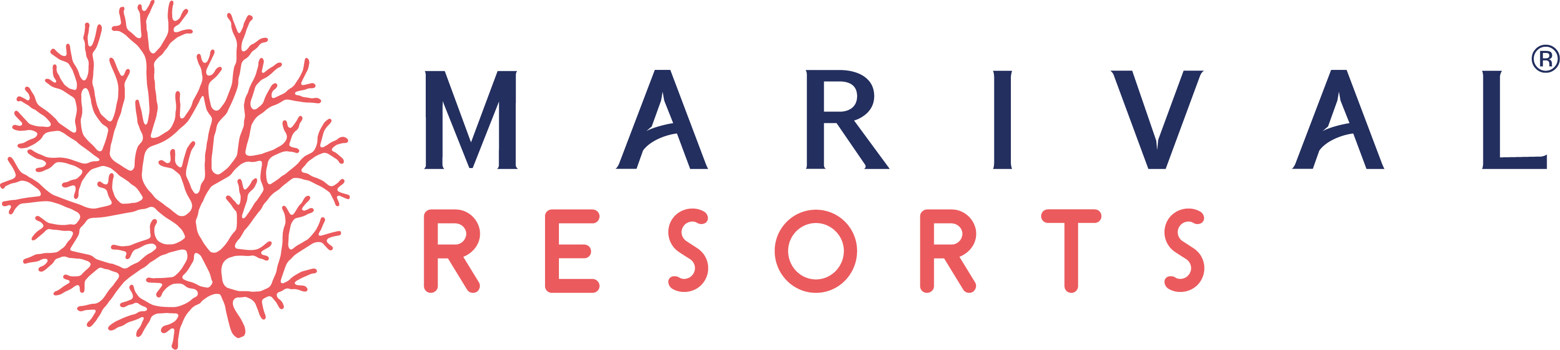 Marival Resorts logo