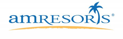 AM Resort Logo