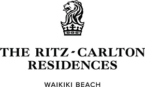 The Ritz-Carlton Residences, Waikiki Beach logo