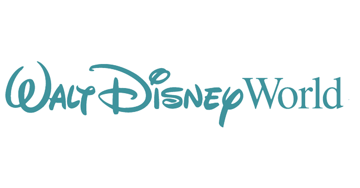 Walt Disney World - Logo
