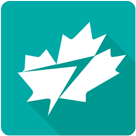 Icon of the WestJet app