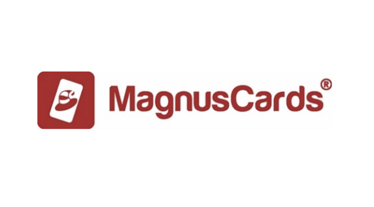 MagnusCards logo