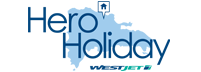WestJet Hero Holiday