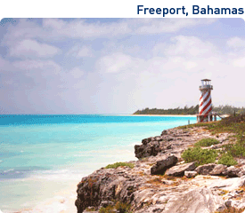 Freeport, Bahamas