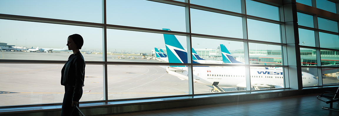 WestJet for Business Travel