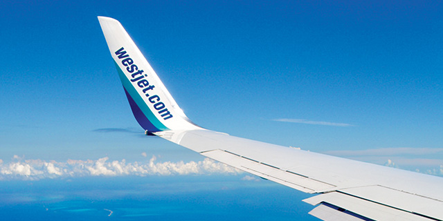 WestJet Rewards Program