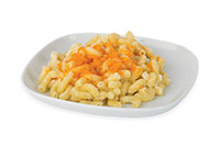 Kid's macaroni and cheese