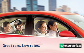 Great cars. Low Rates.