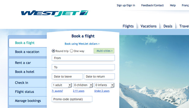 Save with a $ Off WestJet coupon code and other free promo code, discount voucher at otpirise.cf There are 42 otpirise.cf coupons available in December