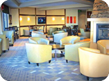 Rocky Mountain Lounge (Concourse C) - Calgary International Airport