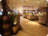 Plaza Premium Lounge (Domestic Terminal) - Edmonton International Airport