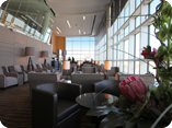 Plaza Premium Lounge (U.S. Departures Terminal) - Edmonton International Airport