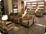 Plaza Premium Lounge (Domestic Terminal) - Vancouver International Airport