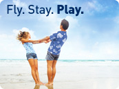 WestJet Vacations Fly Play Stay