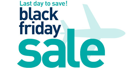 WestJet Black Friday Deals Are Amazing! #PCLDealsSteals