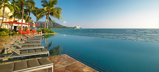 Save up to $750 per week at select Sheraton Hotels & Resorts in Honolulu.