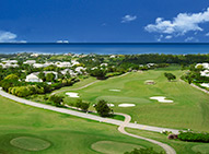 Golf Royal Westmoreland