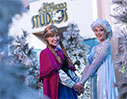 Frozen at Disney's Hollywood Studios